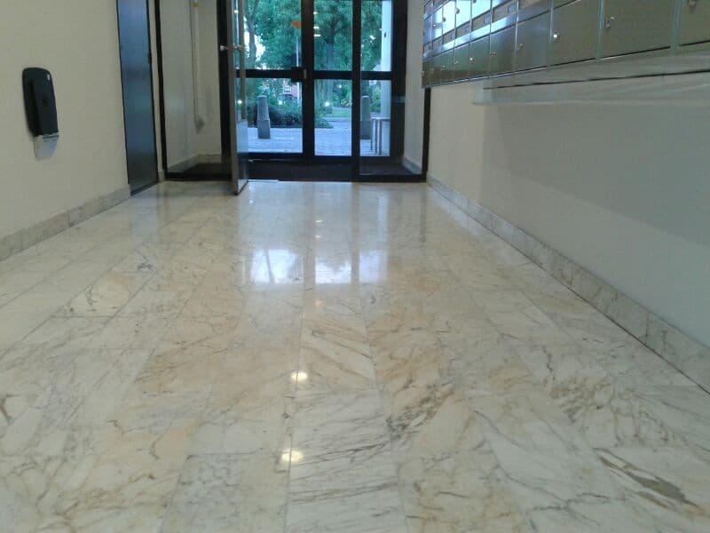 Een glanzende vloer; wat zijn de mogelijkheden?