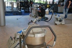 onderhoudsmachines Floortec