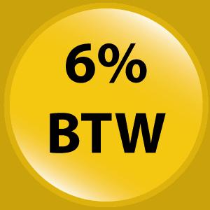 Profiteer deze maand nog van het 6% btw tarief