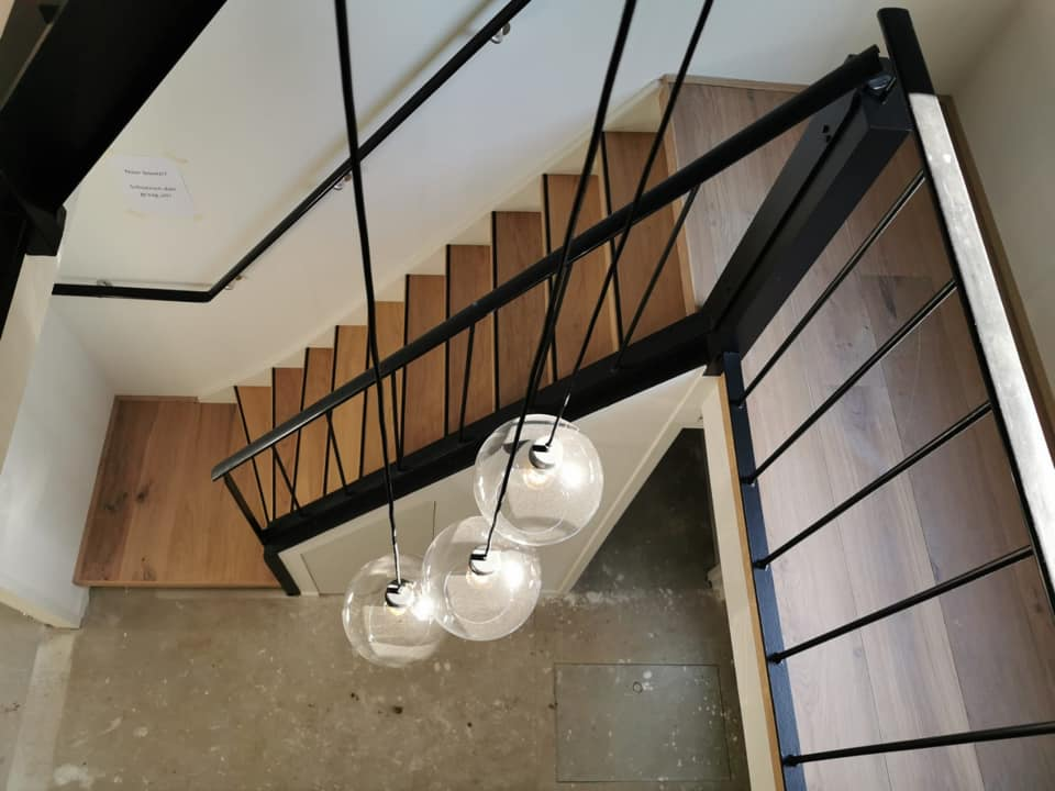 multistairs trap