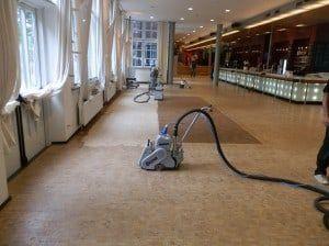 Vloerlakken Floortec