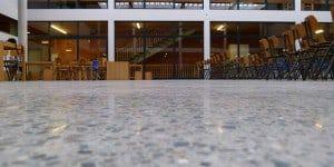 beton slijpen