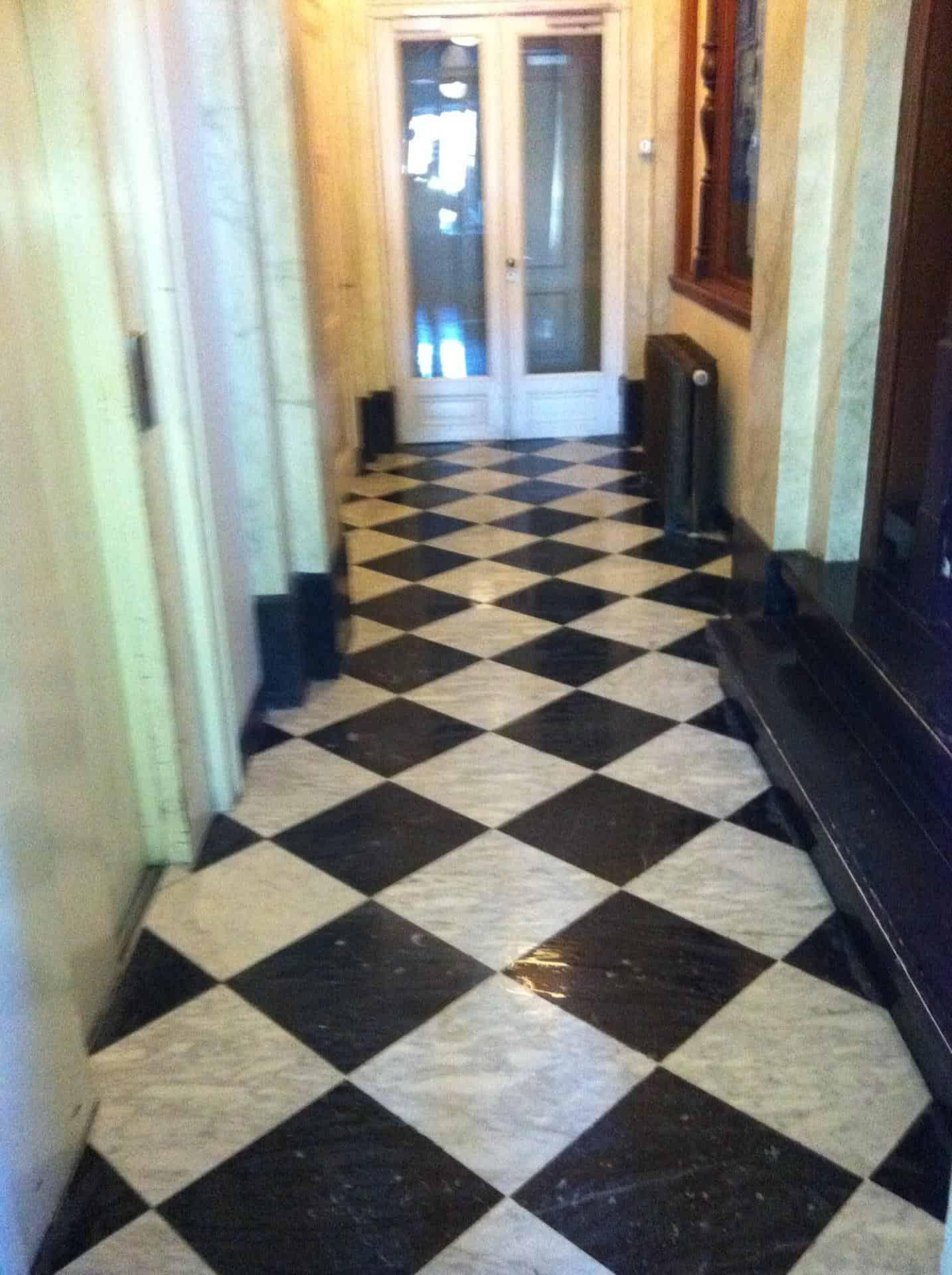 Floortec Verlaan voor
