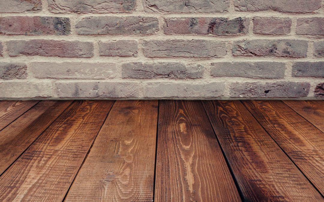Houten vloer reinigen? 3 tips