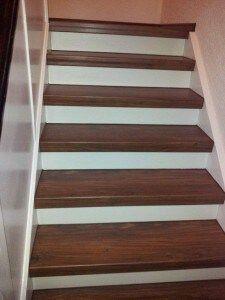 trap renoveren floortec - 1