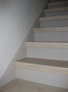 trap renoveren floortec - 2