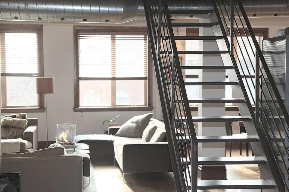 Dit kunt u doen als uw traptreden versleten zijn!
